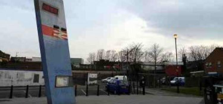 14 Week Closure Of Hackney Stations