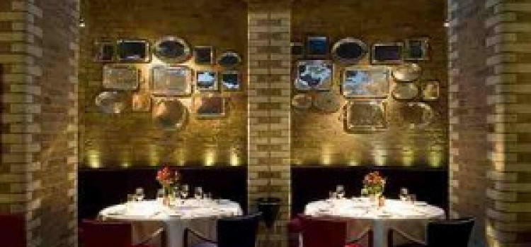 Shoreditch Restaurant Vie For Award
