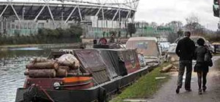 Have your say on Hackney Wick Conservation Area