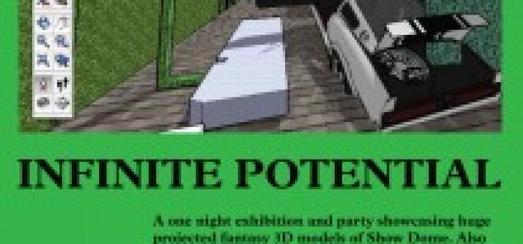 Hackney Wicks, Show Dome Latest Exhibition