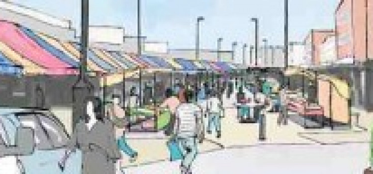 Ridley Road Market To Get £1million Makeover