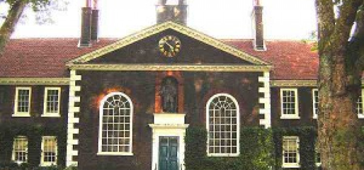 Free Animal Architecture Course At The Geffrye