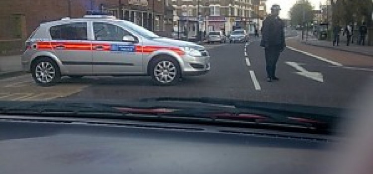 Upper Clapton Shooting