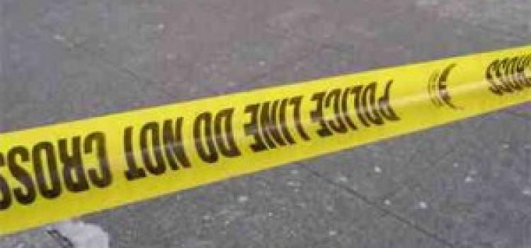 Teenage Girl Shot At Hoxton Take Away