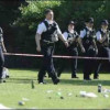 London Fields Gun Battle – Man Shot During Festival