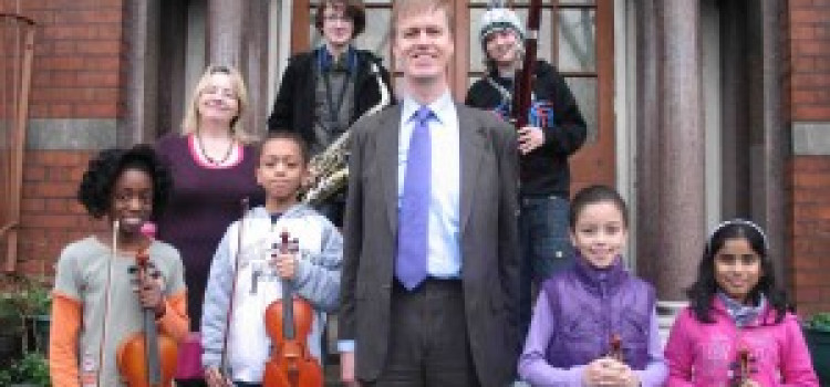 MP Stephen Timms Stabbed In Beckton