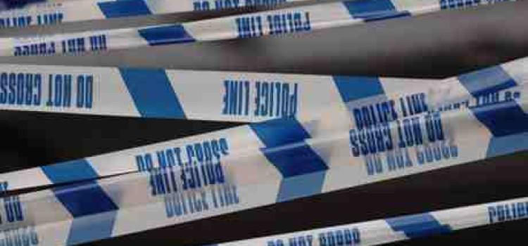 Gun shots ring in New Year on Amhurst Road: 2 men wounded