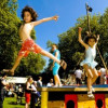 Family Fun at 'Have a Go' in Shoreditch Park this Saturday