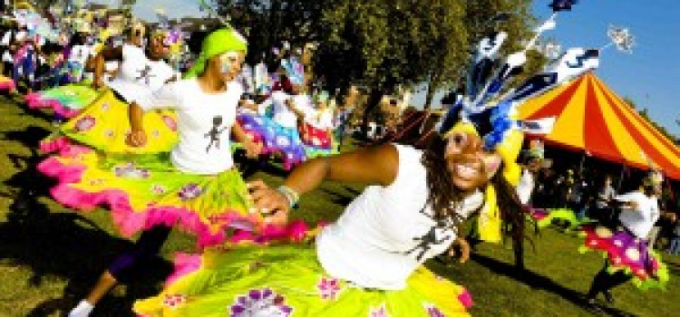 Hackney One Carnival is back – Sunday 8 August