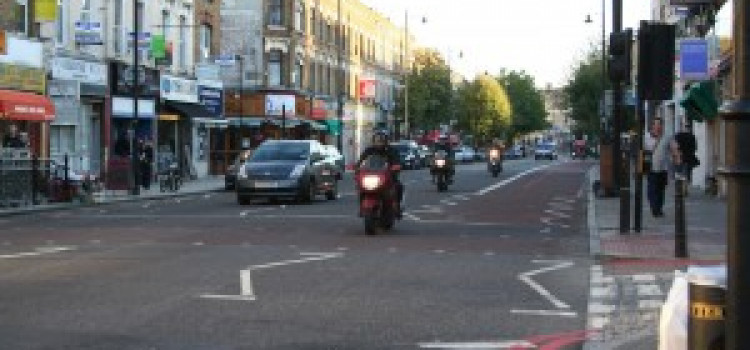 Have your say on the Stoke Newington one way system