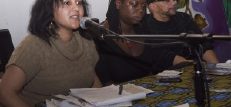 Black activists and Hackney grassroots group unite to empower people