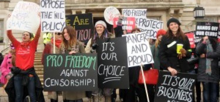 Puritanical borough of Hackney bans 'sex' establishments