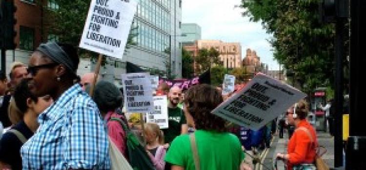 East End Gay Pride organiser resigns over EDL affiliation