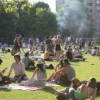 Showing Love to London Fields – Have your say about BBQs