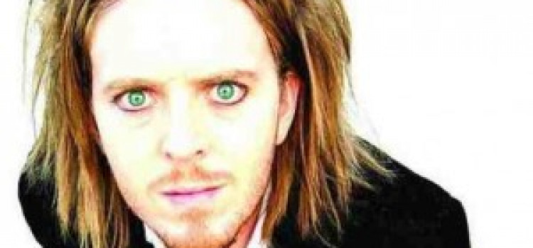 Tim Minchin and Saint Etienne headline at the Apple Cart Festival in Victoria Park