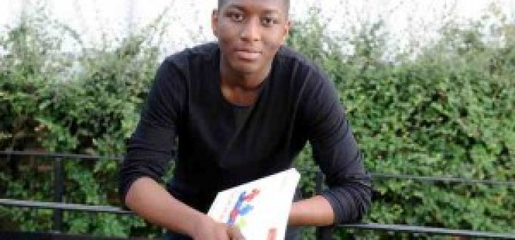 Pembury Estate teenager turns Cambridge down