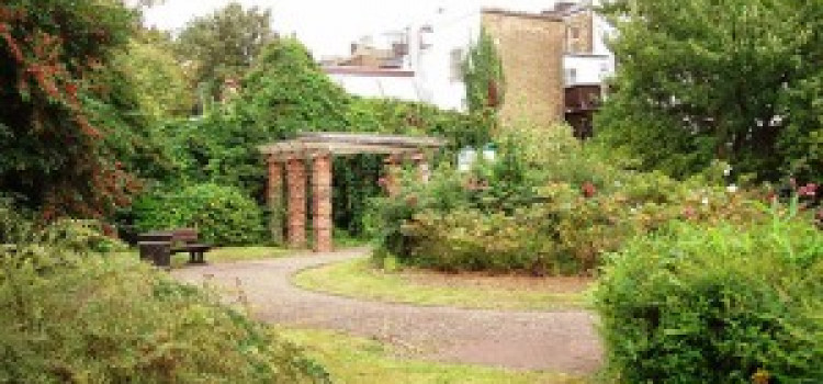 Cash boost and uplift for Kynaston Gardens