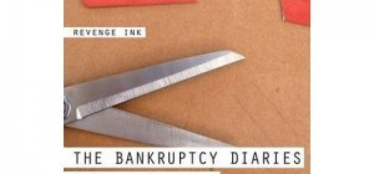 The Bankruptcy Diaries – A review and interview with author