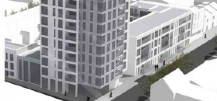 'No Hackney High-rise'?.. So where is everyone going to live?