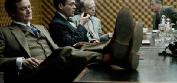 Film Review: Tinker, Tailor, Soldier, Spy