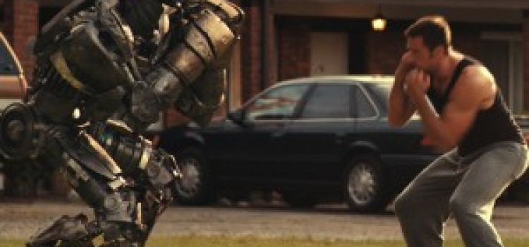 Film Review: Real Steel