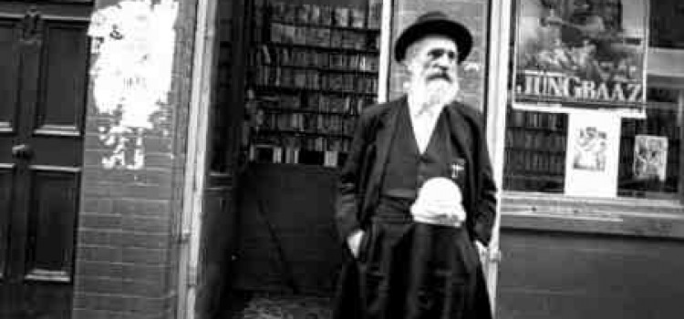 East London's Jewish Culture: Bagels, Bar Mitzvah and Babkas