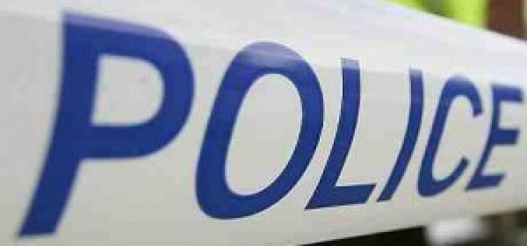 Shots fired at police officers in Clapton