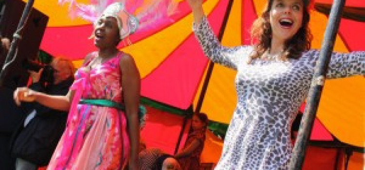 Clapton Festival returns for its second year