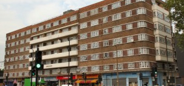 Child falls from third floor window, in Amhurst Road building