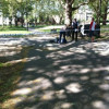 Man arrested as part of alleged rape in London Fields inquiry