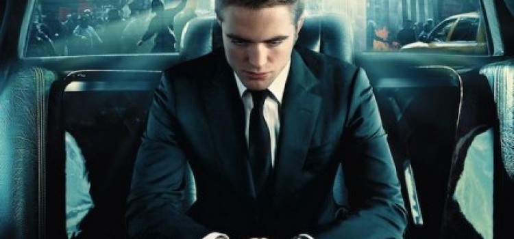 Film Review: Cosmopolis