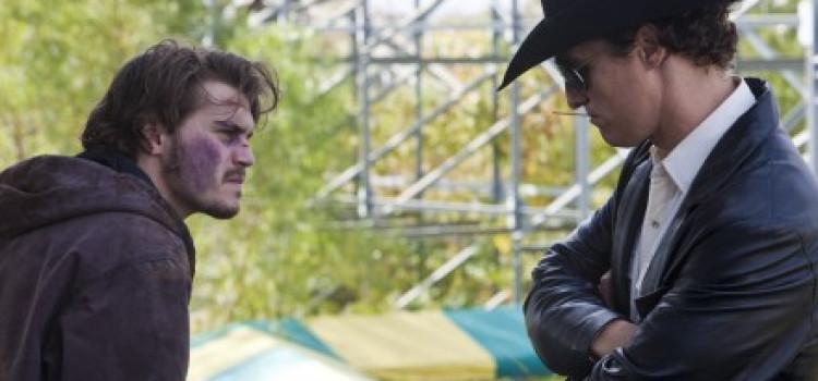 Film Review: Killer Joe