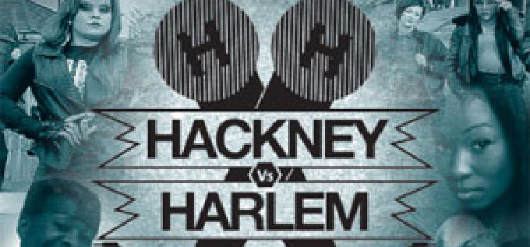 Win tickets for Hackney v Harlem talent battle