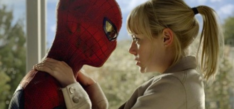 Film Review: The Amazing Spider-Man