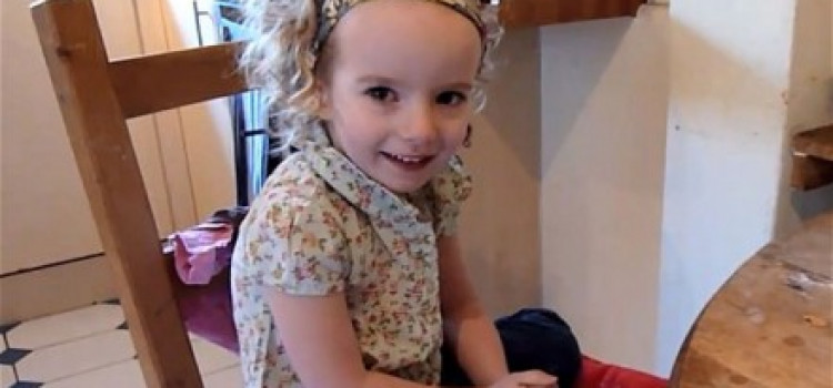 Five year old Hackney girl and grand father who drowned in Portugal is named