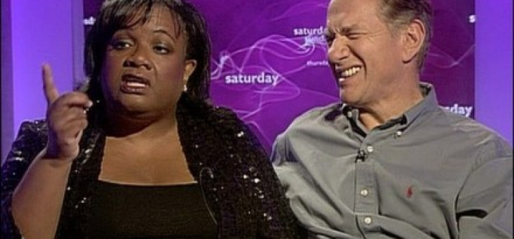 Too much Diane Abbott? BBC told to cut appearance fees