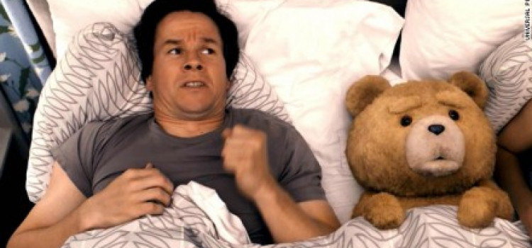 Film Review: Ted