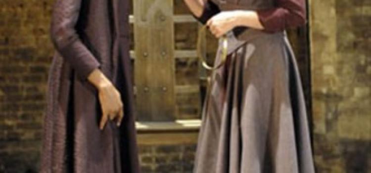 Theatre Review: King Lear at The Almedia Theatre