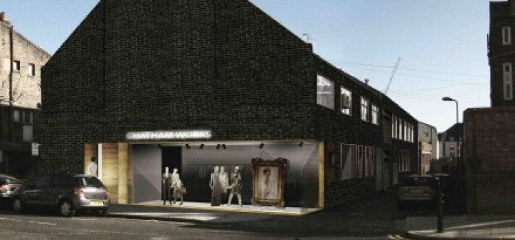 Date for public consultation on new Fashion Hub in Chatham Works announced