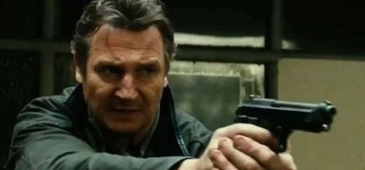 Film Review: Taken 2