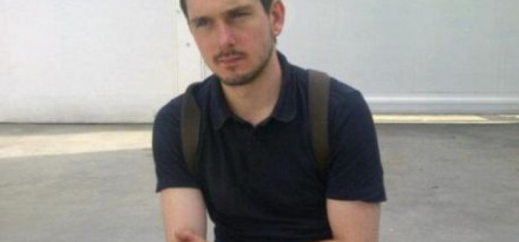 Missing Adam Connolly found dead on Hackney Marshes