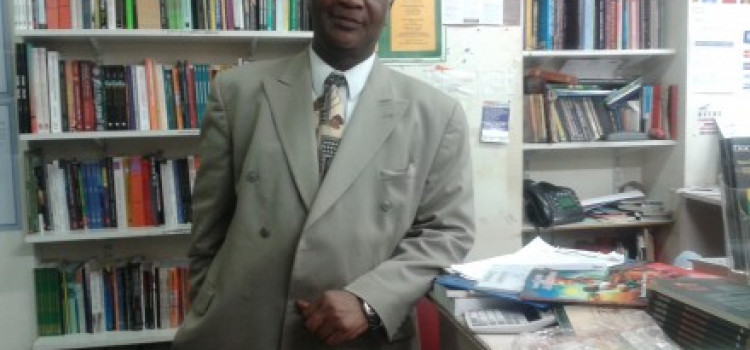 Hackney Council Seizes African-Caribbean book store Centerprise