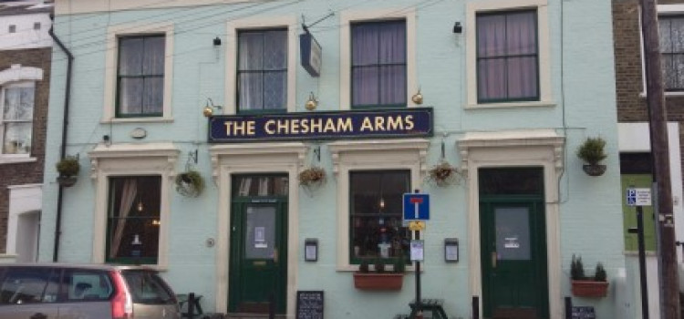 Pub not new homes on our street says Homerton Campaign group