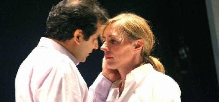 Theatre Review: The Master and Margarita