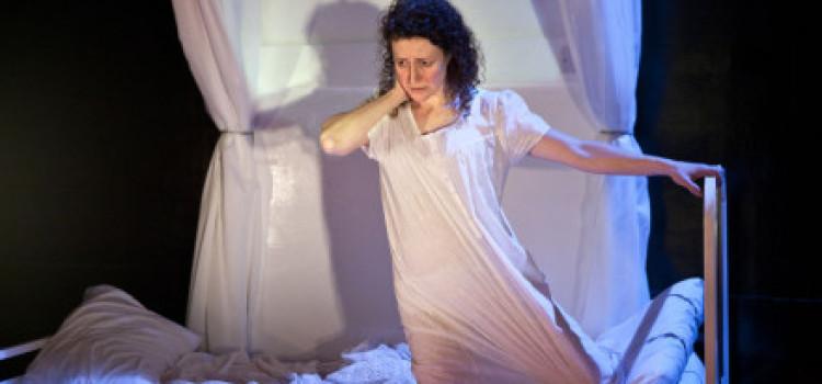 Theatre Review: Mare Rider –  at the Arcola Theatre