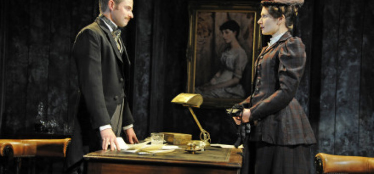 Theatre Review: The Turn of the Screw