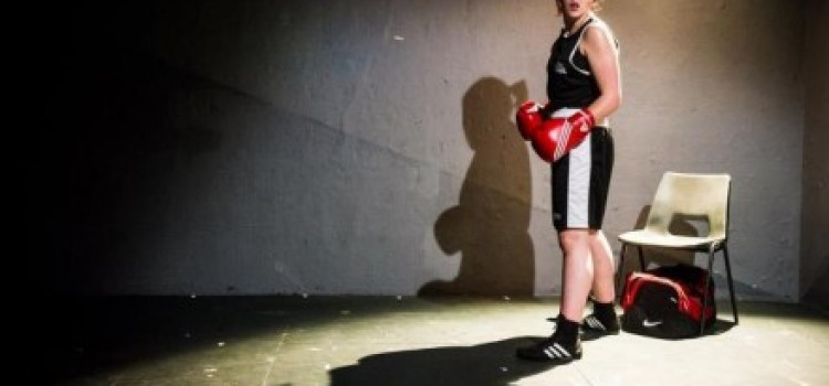 Theatre Review: Bitch Boxer