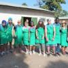 Hackney Volunteer Police Cadets return from African trip