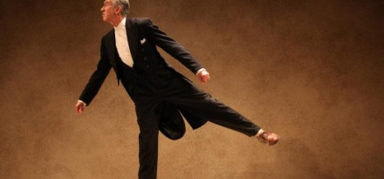 Theatre Review: Watt @ The Barbican