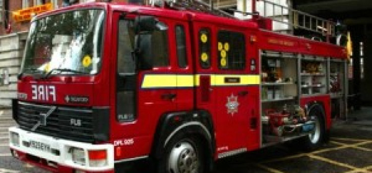 Parents and nine children escape Stamford Hill house fire
